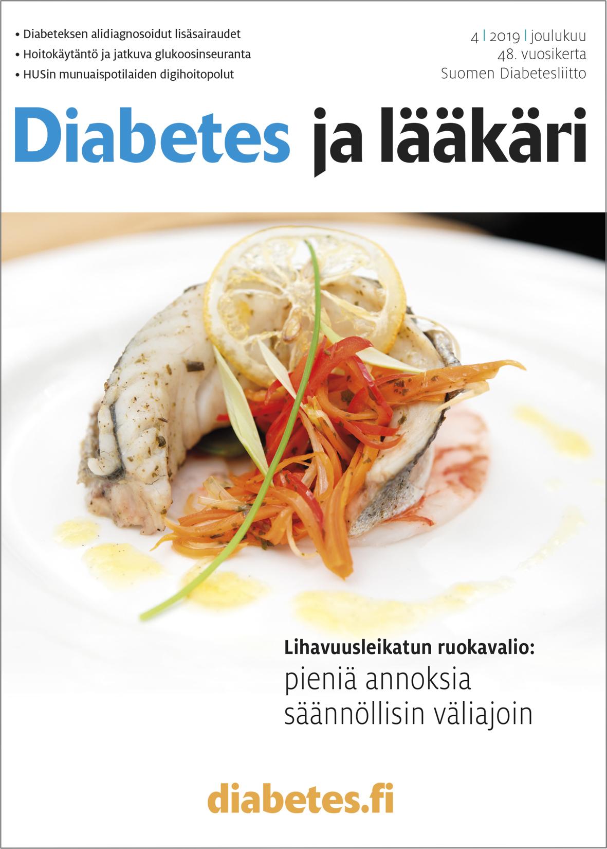 Diabetes Lapsella Oireet