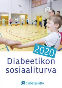 diabetes korotettu vammaistuki