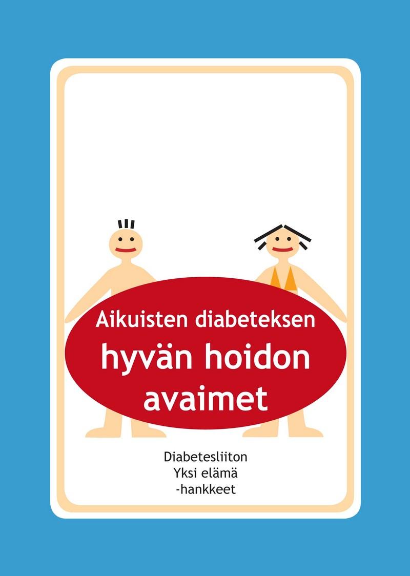 diabeteksen oireet nuorella Kauhajoki