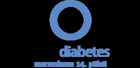 Maailman diabetespäivän logo 2015