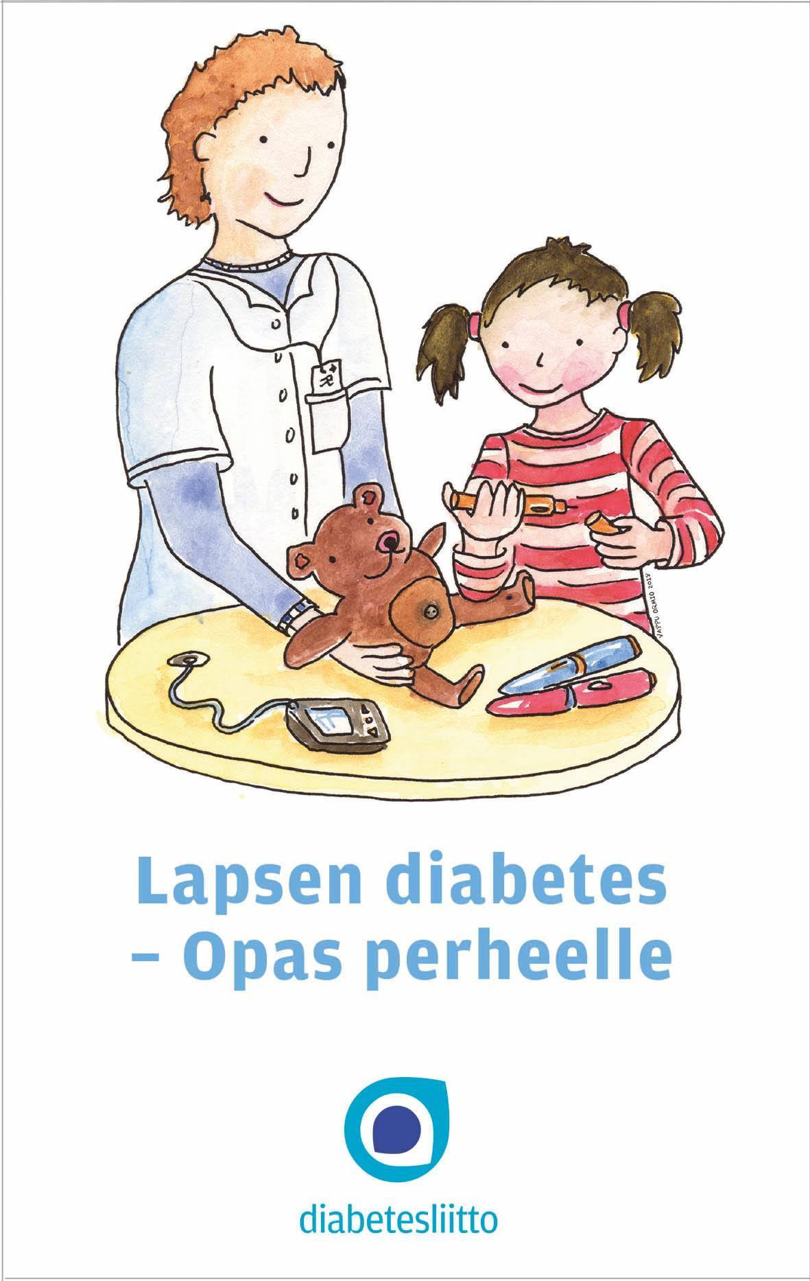 Diabetes Viitearvot